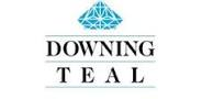 Downing Teal
